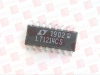 ANALOG DEVICES LT1214CSPBF ( IC, OP-AMP, 28MHZ, 8.5V/ US, SOIC-16; OP AMP TYPE:PRECISION; NO. OF AMPLIFIERS:4; SLEW RATE:8.5V/¦S; SUPPLY VOLTAGE RANGE:¦ 2V TO ¦ 18V; AMPLIFIER CAS ) -Image