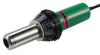 Heat Gun -- ELECTRON Hot Air Tool (230 V / 3400 W)