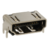 USB, DVI, HDMI Connectors -- 609-1010-1-ND - Image