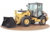 908H Compact Wheel Loader - Image