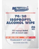 "Wipe;Pre-Saturated;Individually Wrapped;5x6"";25 Wipes -- 70125649 -- View Larger Image"