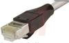 DOUBLE SHIELDED CAT. 5E LSZH PATCH CABLE, RJ45/RJ45 10.0FT -- 70126278
