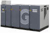GA 90+-160+ / GA 110-160 VSD: Oil-injected rotary screw compressors, 90-160 kW / 125-200 hp. -- 1524394