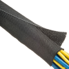 Spiral Wrap, Expandable Sleeving -- 1030-F6V1.25TB330-ND -Image