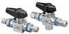 Trunnion Ball Valves -- T Series