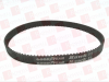 GOODYEAR TIRE & RUBBER 565-5M-15 ( TIMING BELT HIGH PERFORMANCE 113TEETH 5MM PITCH ) -Image