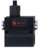 Flow transmitters with non-return valve -- SBU624 -Image