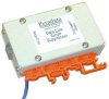 DIN Rail Mounted Telco Products Surge Suppressor -- Model 501R - Image