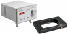 Z-Axis Piezo Stage and Controller Kit -- MZS500-E - Image