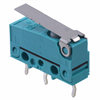 Snap Action, Limit Switches -- 255-5803-ND -Image
