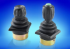 Multi-Axis Contactless Joystick -- JC2000