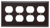 Standard Wall Plate -- SP84 - Image
