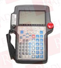 FANUC A05B-2308-C307 ( DISCONTINUED BY MANUFACTURER,TEACH PENDANT, FANUC ROBOTICS, E- STOP & DEADMAN SWITCHES, KEYPAD OPERATIONS, LCD DISPLAY )