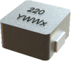 0.15uH, 20%, 0.66mOhm, 50Amp Max. SMD Molded Inductor -- SM2515A-R15MHF -- View Larger Image
