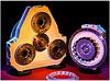 Splitter Gearboxes -- AM 110B-BD-BDS - Image