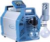 VARIO? Chemical-Resistant Diaphragm Vacuum Pump -- PC 3010 NT VARIO