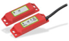 Magnetic Safety Switch: non-contact, plastic housing -- LPR-110014