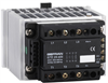 Triphase Solid State Power Units With Heat-sink, Logic Control -- GTZ