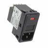 Power Entry Connectors - Inlets, Outlets, Modules -- PS000SS60-ND -Image