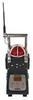 Wireless Transportable Multi-Gas Area Monitor -- BM 25