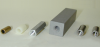 Assorted Spacers (inch) -- A 9B43-A44008 - Image