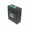 Switches, Hubs -- EH7512-4G-4POE-4SFP-ND -Image