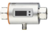 Magnetic-inductive flow meter -- SM7404 -Image