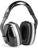 Viking Noise-Blocking Earmuffs - V2 Viking, multi-position headband > COLOR - Dark blue > NRR - 27 > UOM - Each -- 1010926