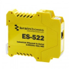 Industrial Ethernet to Serial Converter -- ES-522
