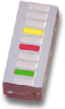 10-Element Bar Graph Array -- HDSP-4836 -- View Larger Image