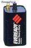 Carbon Zinc Lantern Battery 6V -- 03980001163-1