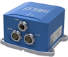 High Performance MEMS Externally Aided Inertial System -- Ekinox-E Ext. Aided INS