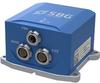 High Performance MEMS Externally Aided Inertial System -- Ekinox-E Ext. Aided INS