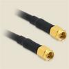 RF Cable Assembly -- P1CA-SAMSAM-RG58-6