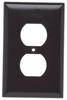 Standard Wall Plate -- SPJ8 - Image