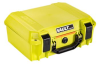 Pelican V200 Vault Case with Foam - Green | SPECIAL PRICE IN CART -- PEL-VCV200-0020-GRN -Image