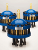 Pulsation Damper -- CT-Series