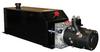 12V DC DALTON Hydraulic Unit -- 250-839 - Image