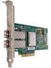 IBM QLogic QLE2562 Fiber Channel Host Bus Adapter -- 42D0510