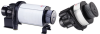 ATEX-Approved Single Inlet Centrifugal Fan -- 1MS11/080 - Image