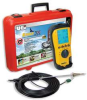 Portable Combustion Analyzer,NOX Sensor -- 6CMR8