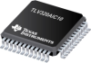 TLV320AIC10 Low-Power Mono Voice Band CODEC -- TLV320AIC10IGQER -Image