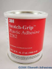 3M Scotch-Grip 2262 Plastic Adhesive 1 qt -- 2262 1 QUART