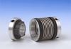 Zero Backlash Miniature Metal Bellows Couplings -- MK4
