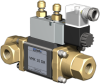 3/2 Way Externally Controlled Valve -- VMK 10 DR