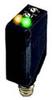 Compact Retroreflective Sensor -- E3Z-R81 - Image