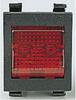 Switch, Rocker, High-Inrush, 22A, DTSP,On-Off -- 70155562 - Image