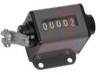 Counter; Ratchet Drive; Base Mount; 5; 0.187 in.; Left/Right Hand; 0.156 in. -- 70132835