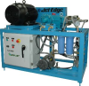 Waterjet Intensifier Pump -- ECO-JET Direct Drive Pump