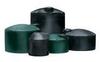 165 Gal Plastic Water Storage Tank -- N-43864